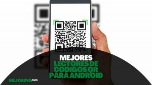 mejores lectores qr android